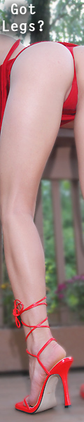 Teen Kasia Sexy Legs